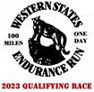 2021年ウエスタンステイツ100マイル