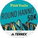 Fun Trails Round 飯能トレイルランレース 50K FTR飯能 50K