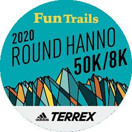 Fun Trails Round 飯能トレイルランレース50K